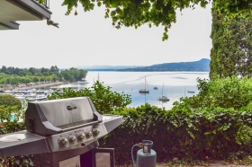 Test your barbecue skills with friends - Villa Gabriella